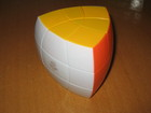 Pentahedron 3 layers