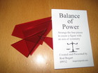 Balance of Power
