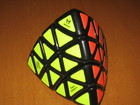 Master Pyraminx Pillowed