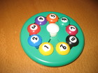 Diamond Bob's Billards 9 Ball Puzzle