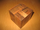 Accordion (Disjointed Cube)