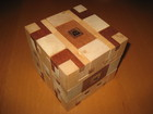 Big Interlocking Cube