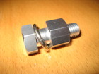 Lock Nut Bolt