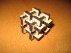 12 interlocking pieces*