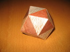 Rose Pennyhedron