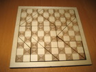 Checkered Plate Puzzle