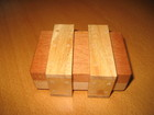 Sandfield's Banded Dovetails