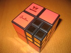 Pocket Cube - 2 Colour Edition