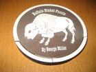 Buffalo Nickel Puzzle