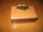 Mini Secret Puzzle Box