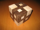 Meandros Cube