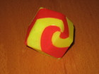 Rhombic Dodecahedron Puzzle