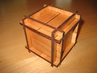 Plate Box Puzzle