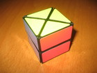 2x2x2 Mini Fisher Cube