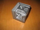Slideways Cube (printed)