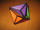 Jewel Octahedron