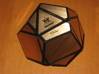 Golden Dodecahedron