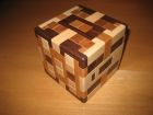 The Cutler Cube Puzzle
