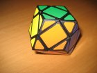 3x3x3 Rhombic Dodecahedron