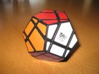 3x3x3 Dodecahedron