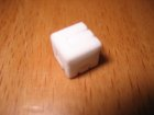 World's smallest cube
