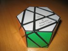 3x3x3 Hexagonal Prism