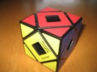 Holey Skewb