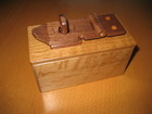 Latch Puzzlebox