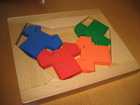 Polo-Shirt-Puzzle